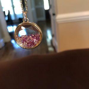 Loft Pendant Necklace Women
